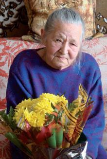 Агния Петровна Дьяконова