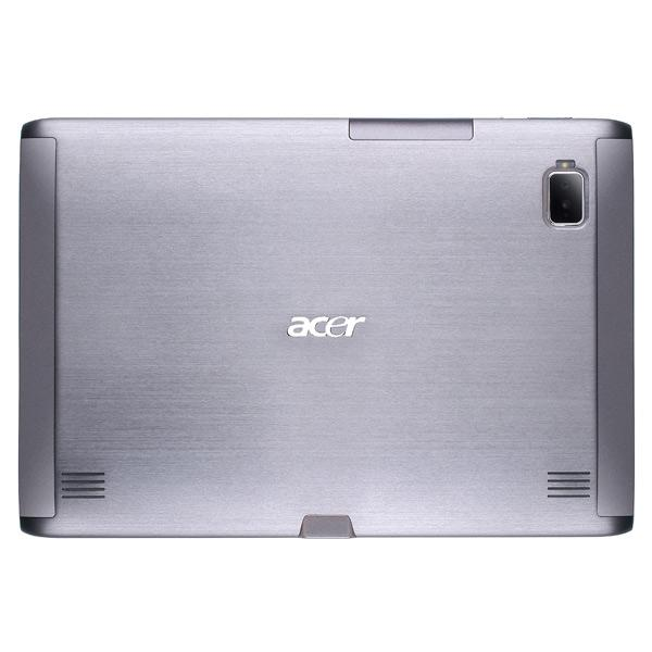 The acer iconia tab a200 got android 40 ice cream sandwich in february of this year