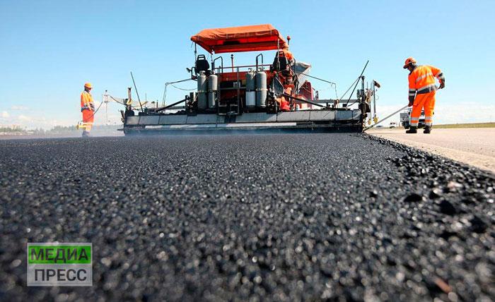 Проверка качества дорог в СЗФО