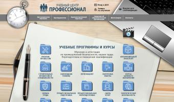 ЧУДПО «УЦ «Профессионал», г.Усинск