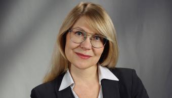 Людмила Панюкова освобождена от исполнения обязанностей министра инвестиций, промышленности и транспорта Республики Коми