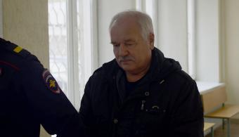 Осужденный за коррупцию Виктор Попов лишен свободы до 1 июля 2022 года