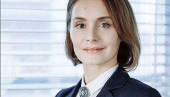 Заместителем министра цифрового развития, связи и массовых коммуникаций Коми назначена Анастасия Голубых