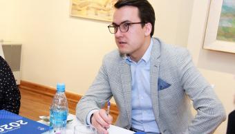 Сергей Емельянов покидает пост министра культуры Коми