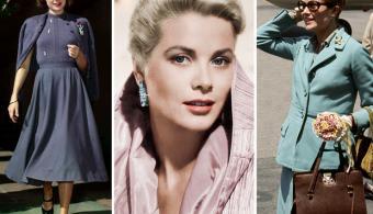 Гардероб принцессы Монако: секреты безупречного стиля Грейс Келли
