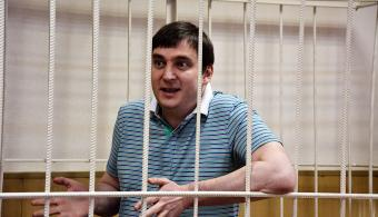 Бывший мэр Сыктывкара Роман Зенищев окончательно потерял надежду на условно-досрочное освобождение