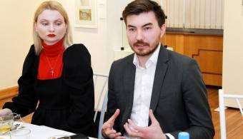 Экс-руководитель Агентства по развитию туризма и продвижению Коми Данил Толмачев покинул республику