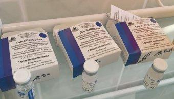 В Коми ввели обязательную вакцинацию от коронавируса